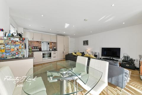 3 bedroom flat for sale - Felix Point, London