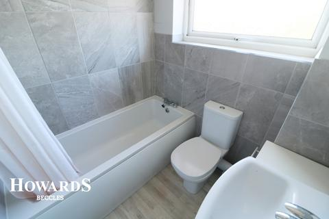 1 bedroom end of terrace house for sale - Sheridan Walk, Beccles