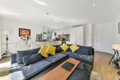 3 bedroom flat for sale - Felix Point, London