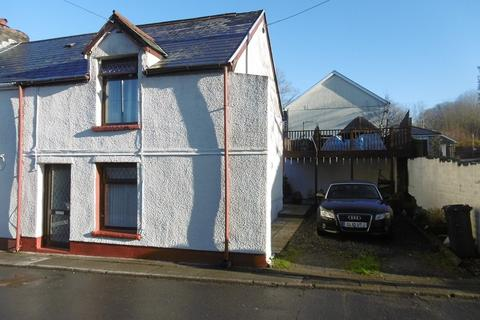 2 bedroom end of terrace house for sale - Merthyr Road, Pontwalby, Glynneath, Neath, Neath Port Talbot.