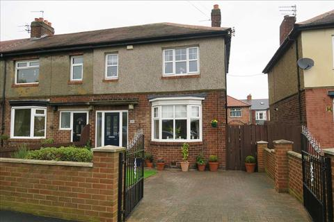 3 bedroom terraced house for sale - Harton Lane, South Shields