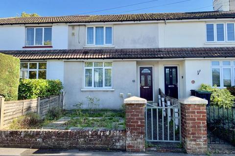 2 bedroom terraced house for sale - Lewens Lane, Wimborne, BH21 1LE