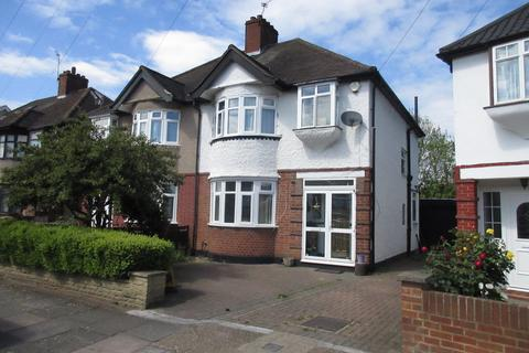 3 bedroom semi-detached house to rent - Syon Park Gardens, TW7