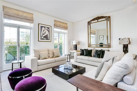 6 bedroom end of terrace house for sale - Chapel Street, Belgravia