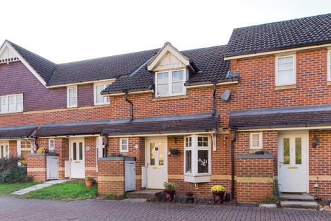 2 bedroom terraced house for sale - Bond Close, Tadley, Hampshire, RG26