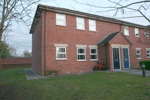 2 bedroom ground floor flat to rent - Apartment 4 Manor Court, 7a Tanhouse Farm Road, Solihull, B92 9ER
