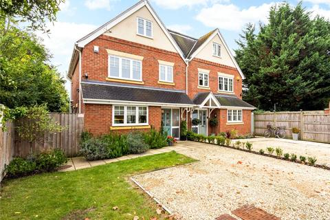 3 bedroom semi-detached house for sale - Davenant Road, Oxford, OX2