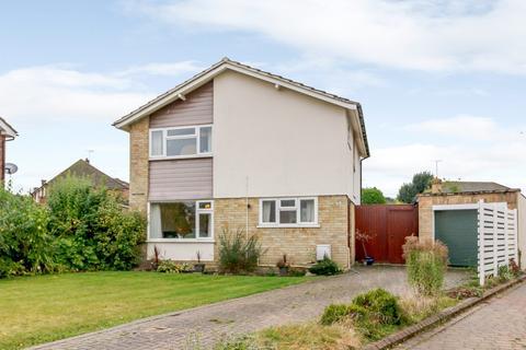 3 bedroom detached house for sale - Honeypots Road, Woking, GU22
