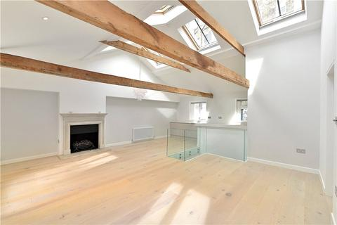 3 bedroom house to rent - Bryanston Mews West, London