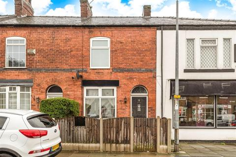 2 bedroom terraced house to rent - Moorside Road, Swinton, Manchester, M27 0HH