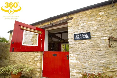 Studio to rent - College Farm, Little Minster, Witney, Oxfordshire, OX29