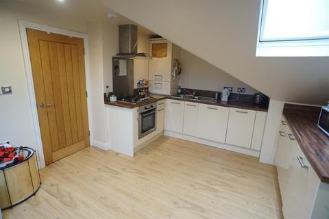 1 bedroom flat to rent - 57 Wilkinson Street, Sheffield, S10 2GJ