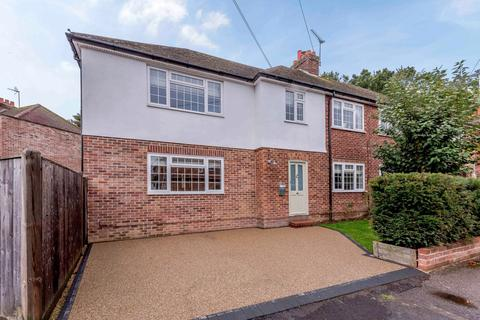 5 bedroom semi-detached house for sale - Lambarde Road, Sevenoaks, Kent