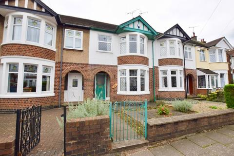 3 bedroom terraced house for sale - Harewood Road, Coventry - NO CHAIN