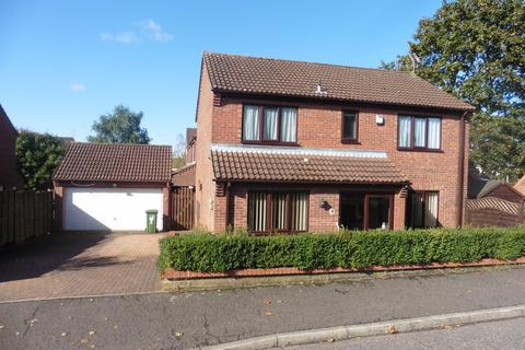 4 bedroom detached house for sale - Valley Way, Fakenham NR21