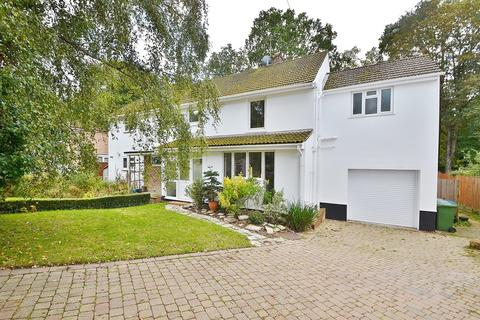 4 bedroom semi-detached house for sale - Bassett