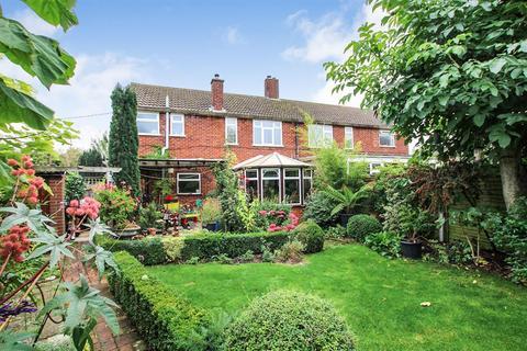 3 bedroom semi-detached house for sale - London Road, Aston Clinton