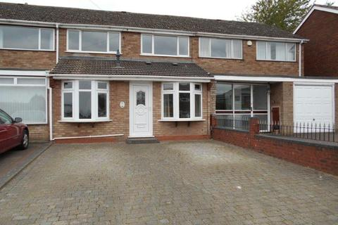 3 bedroom terraced house to rent - Maxholm Road, Streetly, Sutton Coldfield, B74 3SX