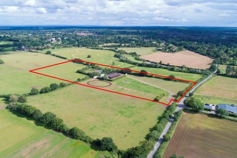 Farm for sale - WINDMILL FARM, MALT HILL, WARFIELD, BRACKNELL, BERKSHIRE, RG42 6JQ