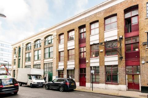 Office to rent - Leonard Street, London, EC2A
