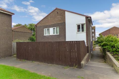 3 bedroom semi-detached house to rent - Christchurch Place, Peterlee, Durham, SR8 2NS