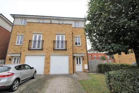 3 bedroom terraced house to rent - Worsley Bridge Road, Beckenham