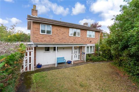 4 bedroom detached house for sale - Gough Way, Newnham, Cambridge, CB3