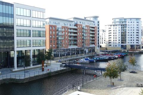 2 bedroom apartment to rent - MCCLURE HOUSE, LEEDS WEST YORKSHIRE. LS10 1LR