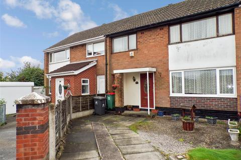 3 bedroom terraced house for sale - Grange Place, Preston