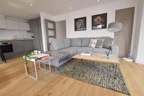 2 bedroom flat for sale - Alberton Court, BRISTOL, BS16 1HD