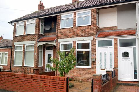 2 bedroom terraced house to rent - Stephenson Street, Hull, East Riding of Yorkshire, HU9