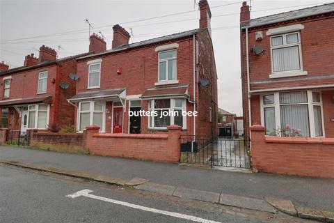 2 bedroom semi-detached house to rent - 17 Holland Street, Crewe
