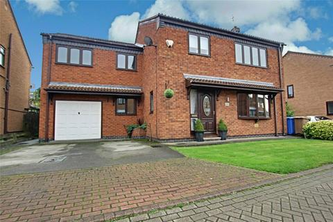 5 bedroom detached house for sale - Elm Avenue, Burstwick, Hull, East Yorkshire, HU12