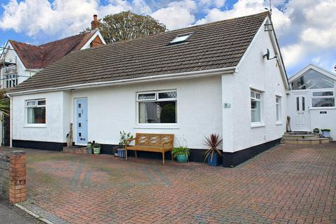 5 bedroom detached house for sale - Brandy Cove Road, Bishopston, Swansea, City & County Of Swansea. SA3 3HB