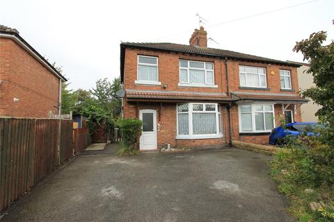 3 bedroom semi-detached house for sale - Underwood Lane, Crewe, Cheshire, CW1