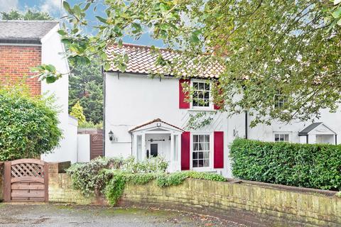 2 bedroom character property for sale - Old Kingston Road, Ewell Village KT17
