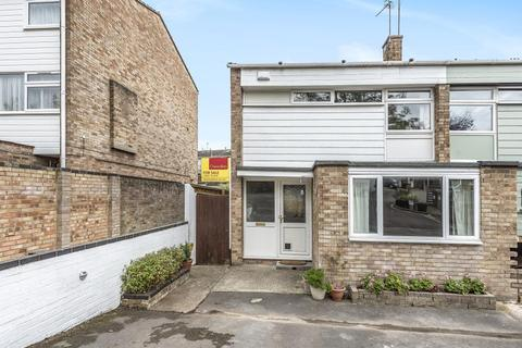 3 bedroom house for sale - Wheatley, Oxfordshire, OX33