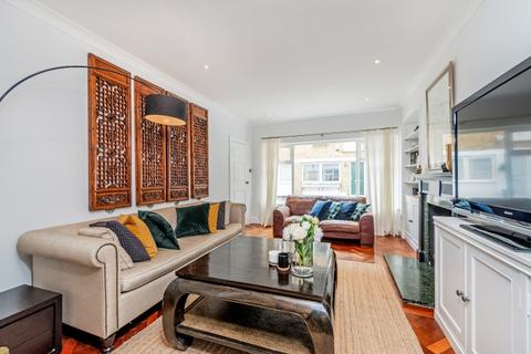 3 bedroom house to rent - Gloucester Mews West Bayswater W2
