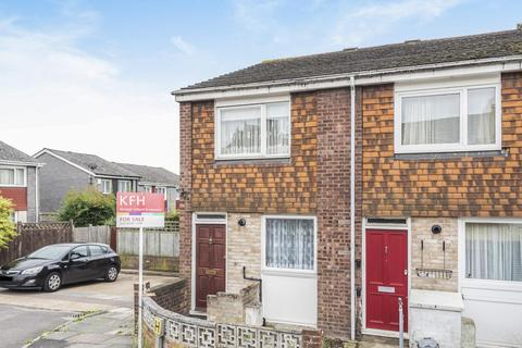2 bedroom end of terrace house for sale - Dallas Road, Sydenham
