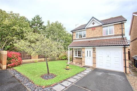 3 bedroom detached house for sale - Dartmouth Grove, Redcar
