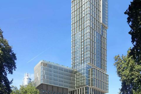 1 bedroom flat for sale - Aykon Building, Parry Street, Vauxhall, London