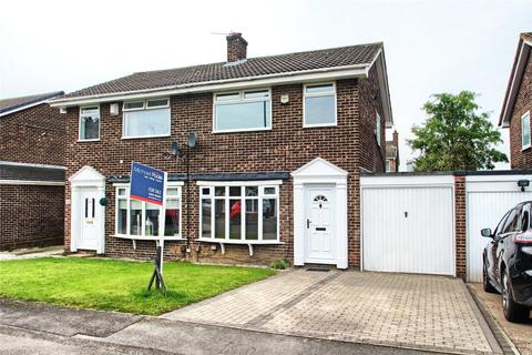 3 bedroom semi-detached house for sale - Lulsgate, Thornaby