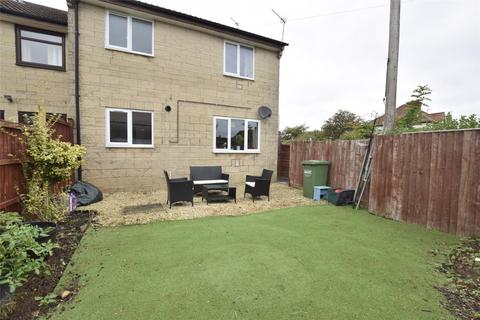 1 bedroom end of terrace house for sale - Drummond Court, Longwell Green, BRISTOL, BS30 7EA