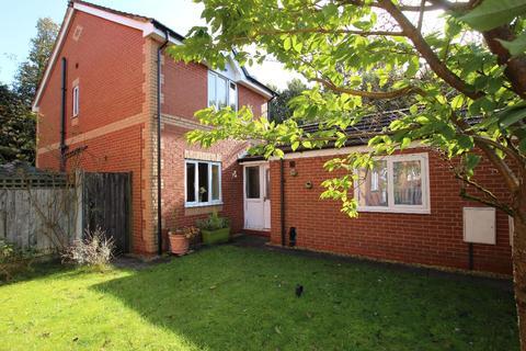 3 bedroom detached house for sale - Oakthorn Grove, Haydock, St. Helens