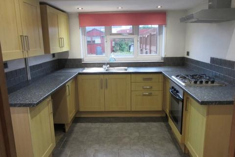 2 bedroom end of terrace house to rent - 67 Clare Street, Manselton, Swansea.  SA5 9PG