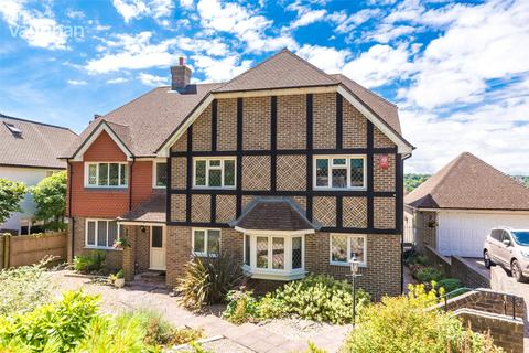5 bedroom detached house for sale - Surrenden Crescent, Brighton, East Sussex, BN1