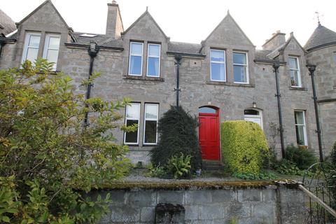 3 bedroom terraced house to rent - Riverbank Terrace, Nairn