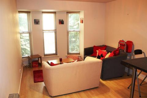 1 bedroom apartment to rent - Samuel Ogden Street, Manchester, , M1 7AX