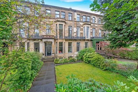 4 bedroom duplex for sale - 35 Cleveden Road, Kelvinside, G12 0PH