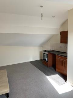 Studio to rent - Smithdown Road , Liverpool L7